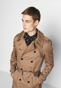 The Kooples - MANTEAU - Trench - beige - 3