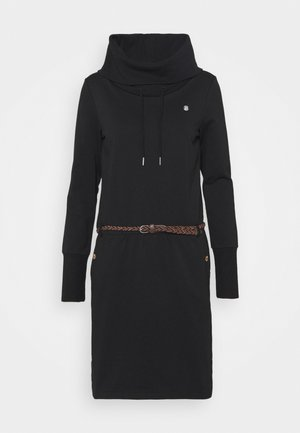 LAURRA - Day dress - black