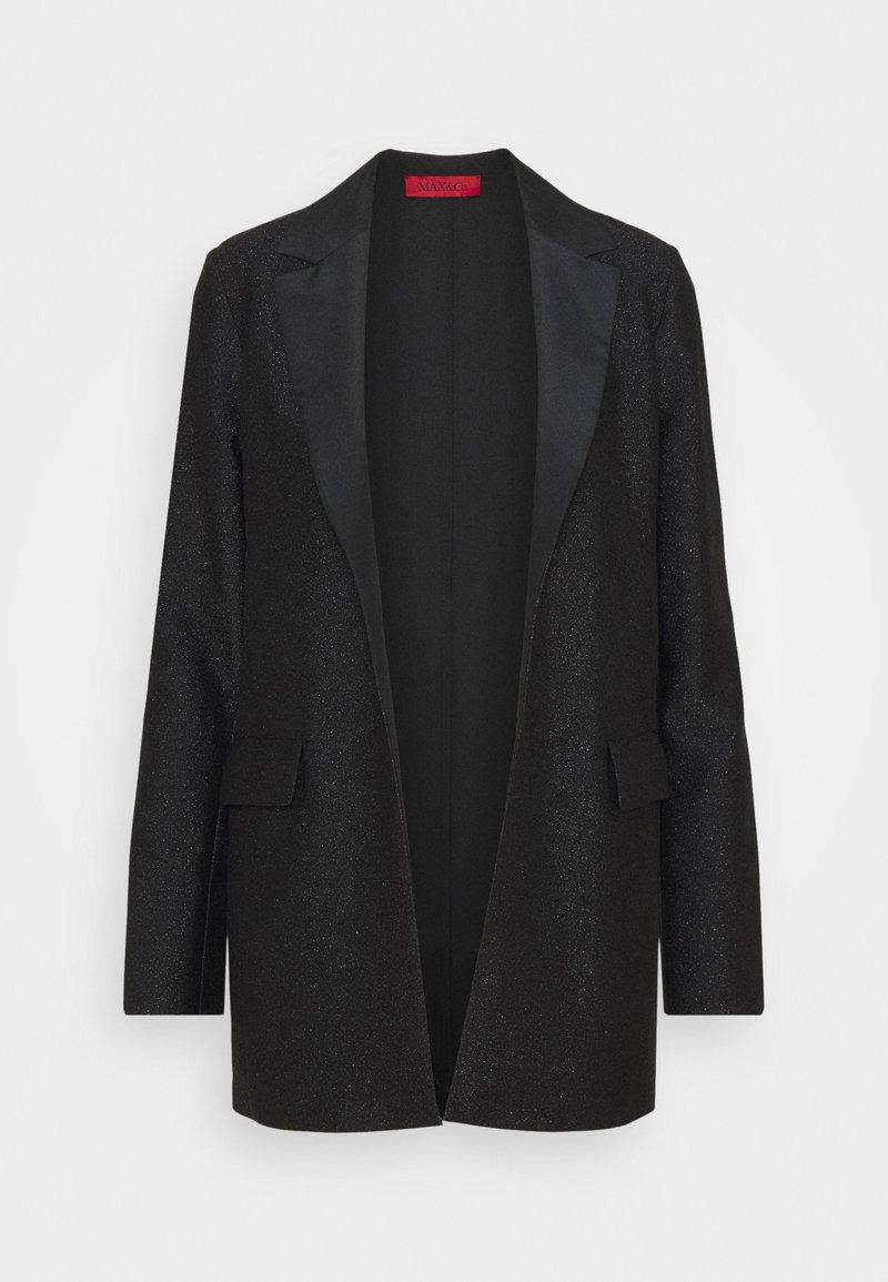 MAX&Co. - PROEMIO - Blazer - black