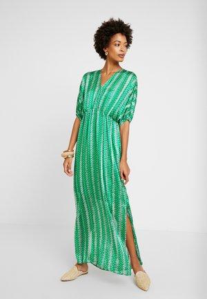 NEW LEO - Maxi dress - imprime