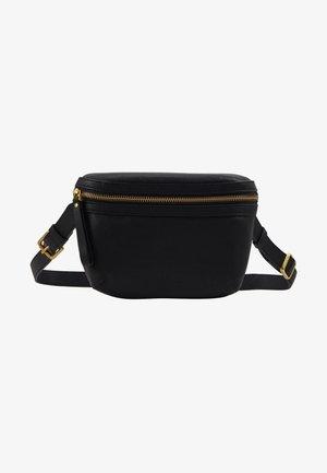 BRENNA - Bum bag - black