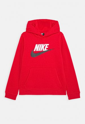 CLUB - Hoodie - university red