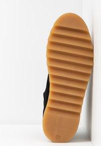 Bianco - BIACOMET  - Zimní obuv - black - 6