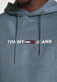 Tommy Jeans - Sweat à capuche - blue - 5