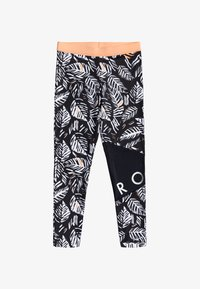 Roxy - Leggings - Trousers - ANTHRACITE - 0