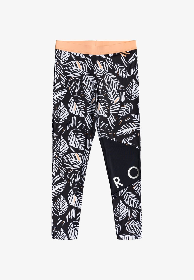 Roxy - Leggings - Trousers - ANTHRACITE