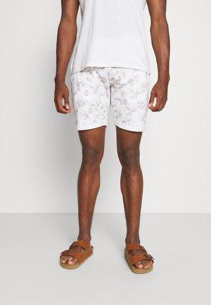 WOLFGANG - Shorts - white