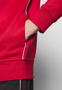 Polo Ralph Lauren - TRACK - Tröja med dragkedja - red - 5