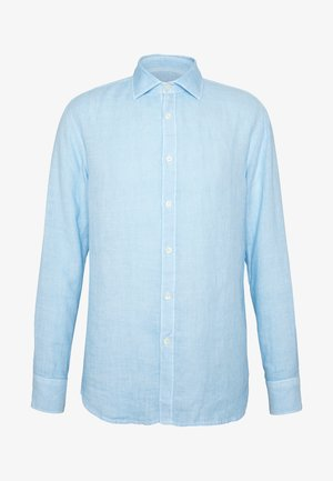 Shirt - blue soft fade