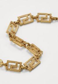 Versace - BRACCIALE - Bracelet - oro tribute - 2