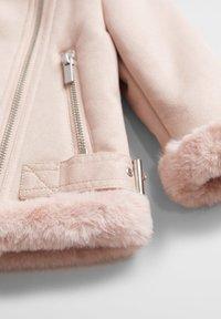 Mango - PINK - Veste d'hiver - rosa - 2