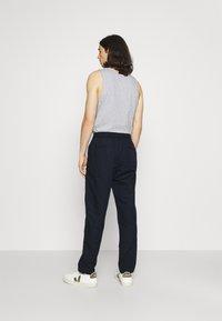 ARKET - Trousers - blue - 2