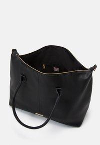 Anna Field - Weekend bag - black - 2