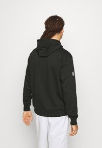 New Era - NFL BALTIMORE RAVENS HOODIE - Club wear - black - 2