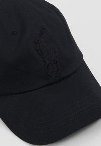Polo Ralph Lauren - UNISEX - Czapka z daszkiem - black - 6