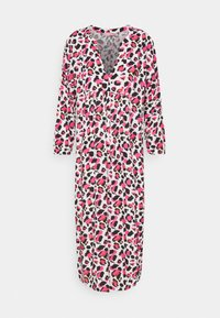 Frieda & Freddies - Maxi dress - pink - 0