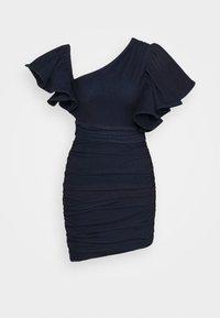 Miss Sixty - Denim dress - sapphire blue - 0