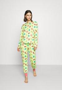 Chelsea Peers - Pyjamas - multi-coloured - 1