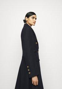 Vivienne Westwood - NUTMEG COAT - Classic coat - navy - 3