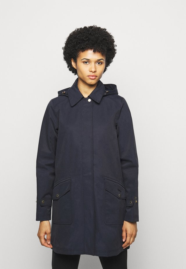 ARMADALE JACKET - Parka - dark navy