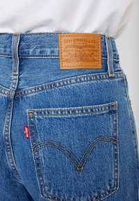 Levi's® - DAD JEAN - Relaxed fit jeans - joe stoned - 5