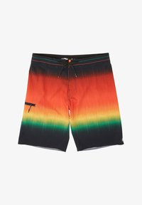 Billabong - Shorts da mare - rasta - 4