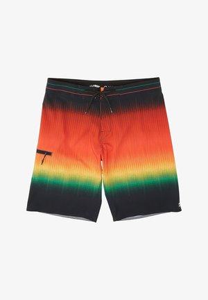 Swimming shorts - rasta