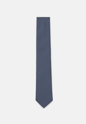 TIE - Cravate - dark blue