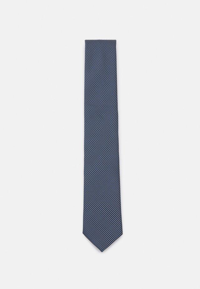 TIE - Cravatta - dark blue
