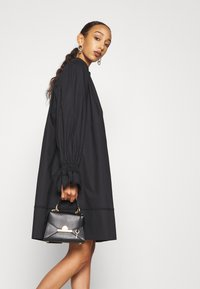By Malene Birger - OFELIANSE - Day dress - black - 3
