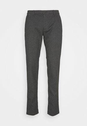 HOSE - Pantalones - dark grey