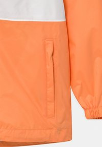 Helly Hansen - PURSUIT UNISEX - Waterproof jacket - melon - 3