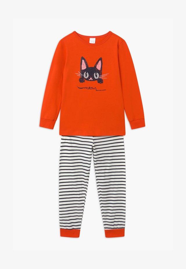 KIDS  - Pyjama - orange