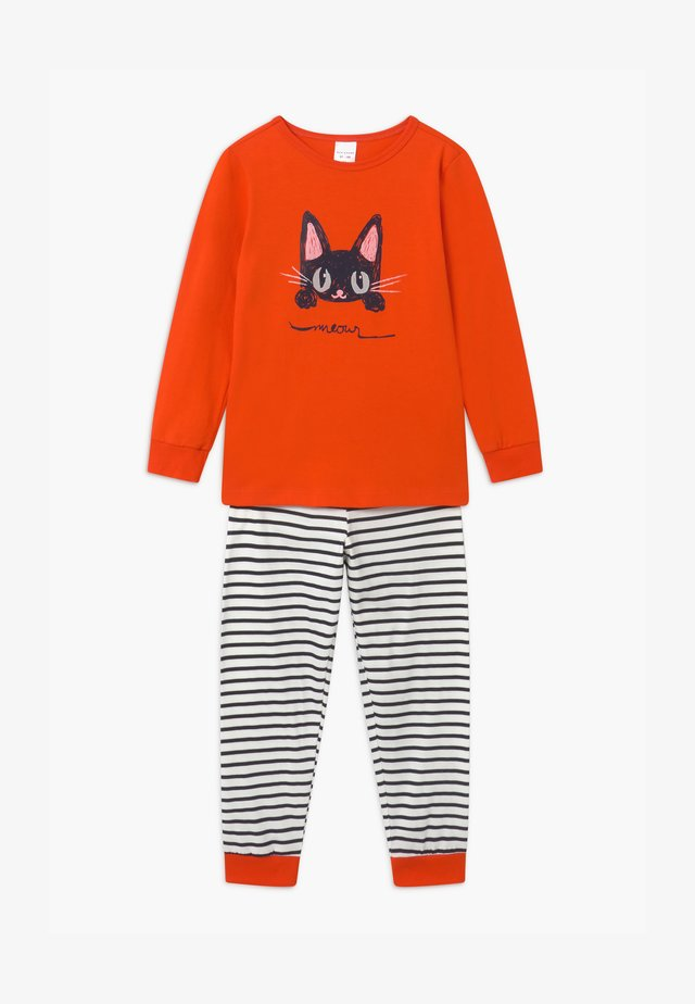 KIDS  - Pigiama - orange