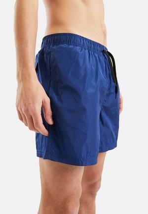 Swimming trunks - blu
