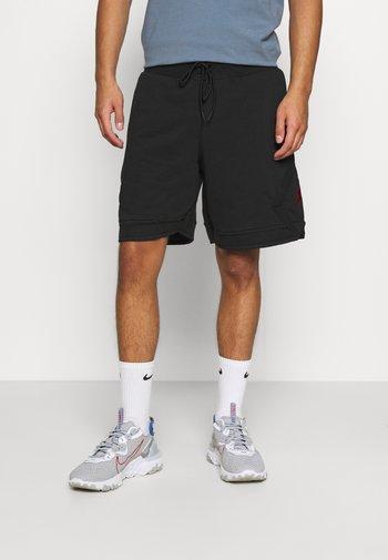 JUMPMAN DIAMOND - Shorts - black