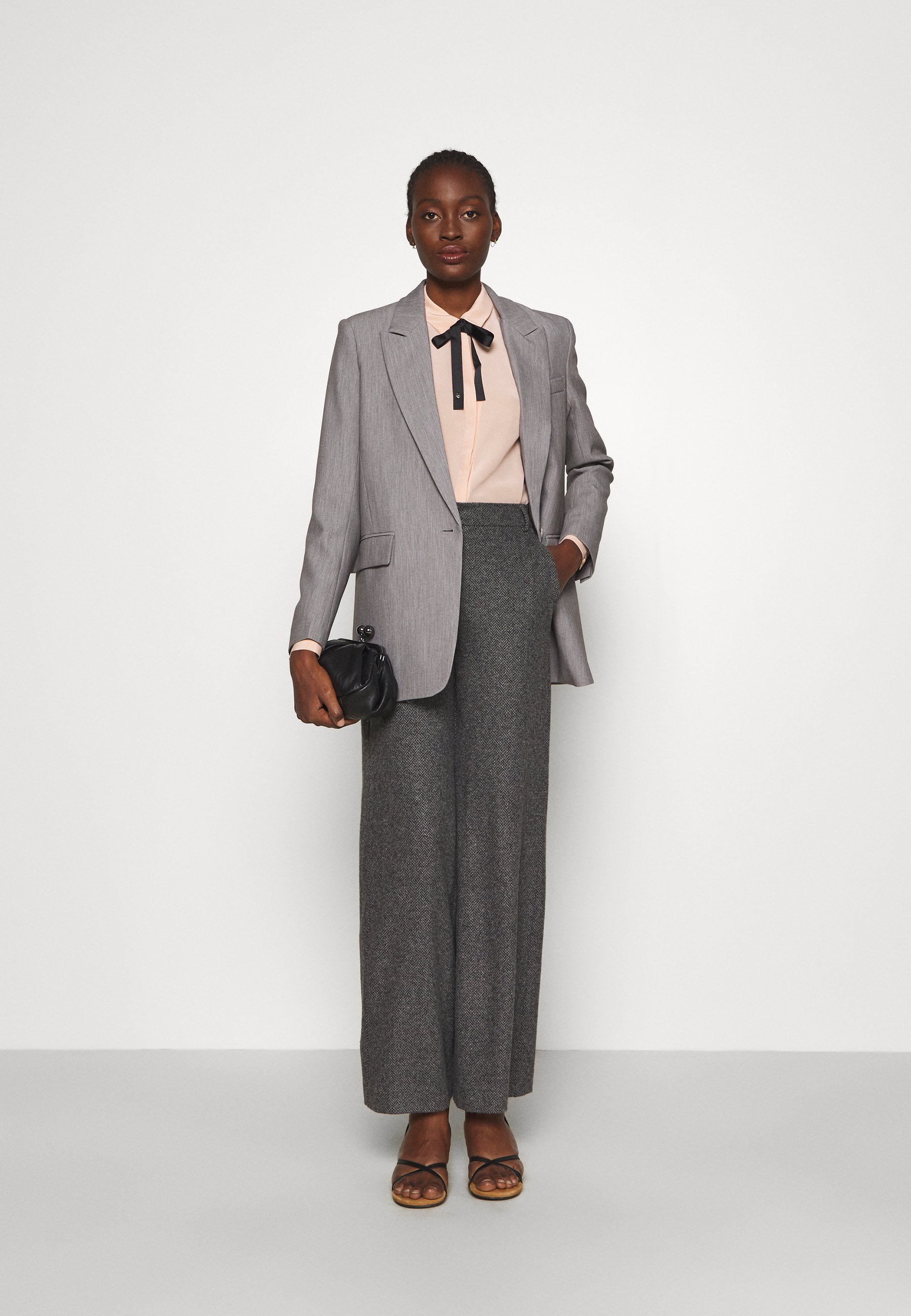 Women LILLIE CORINNE SHIRT - Button-down blouse