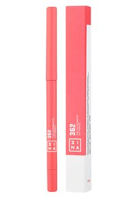 3ina - THE AUTOMATIC LIP PENCIL - Lip liner - 362 pink - 1