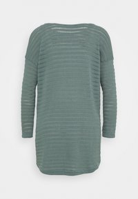ONLY Tall - ONLASTER ELCOS - Jumper - balsam green - 1