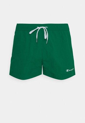 BEACH - Swimming shorts - dark green