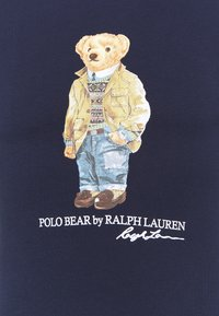 Polo Ralph Lauren - Printtipaita - cruise navy - 5