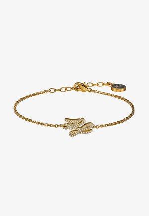 TINY SCRIPT LINE  - Armband - gold-coloured