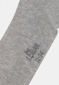 s.Oliver - ONLINE JUNIOR BASIC 8 PACK - Socks - shell pink - 2