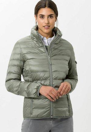 STYLE BERN - Winter jacket - pine
