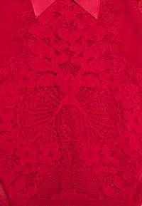 Hunkemöller - LEYLA BRAZILIAN - Alushousut - tango red - 5