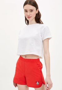 DeFacto - Zwemshorts - red - 3