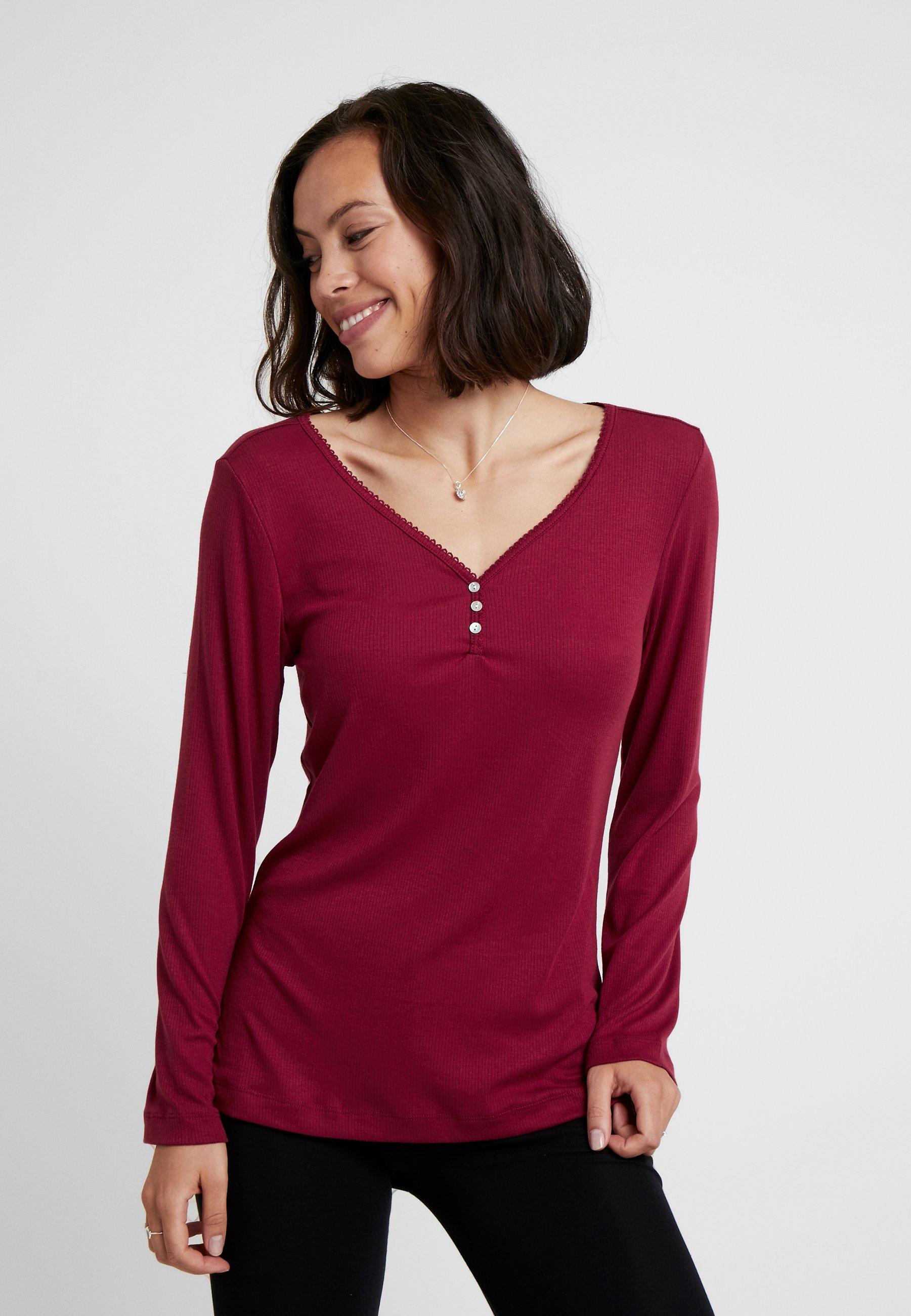 Damen PLAYFUL DREAMS - Nachtwäsche Shirt