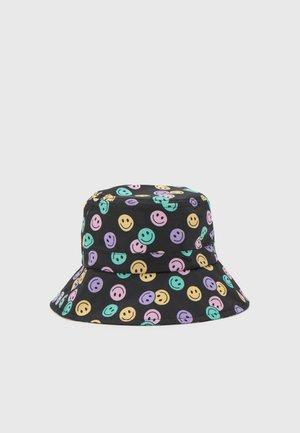 BUCKETHAT - Sombrero - black
