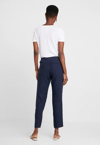 s.Oliver - HOSE - Trousers - navy - 2