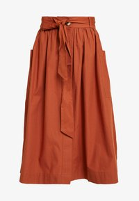 YAS - YASPICCA SKIRT ICONS - A-line skirt - picante - 3